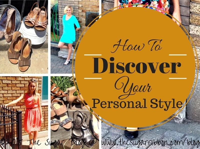 discover your personal style for facebook