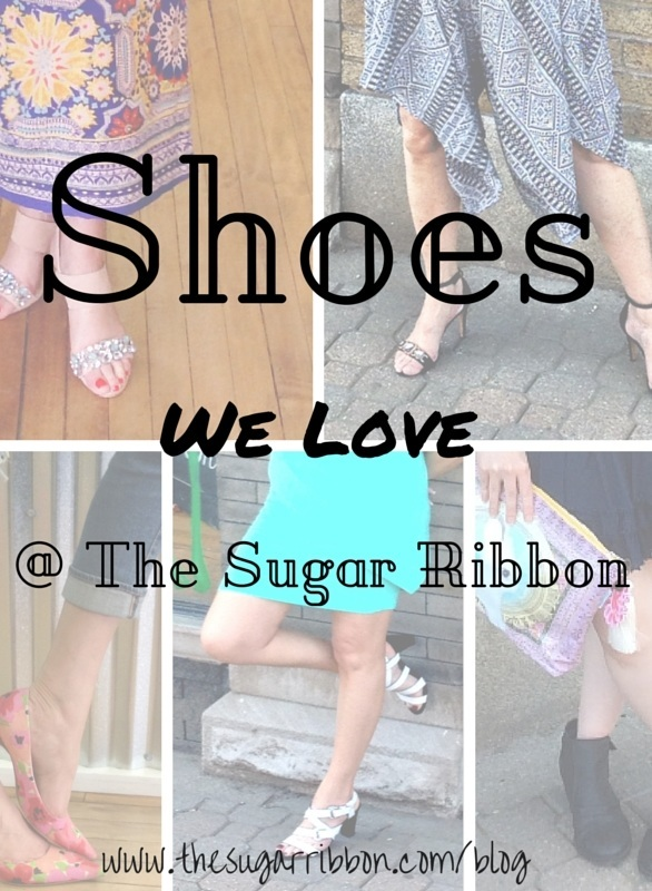 Pin it! Shoes we love