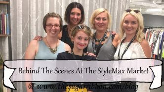 Behind The Scenes At StyleMax Market