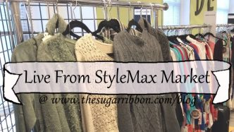 Live From StyleMax Market Fall Product Line PREVIEW