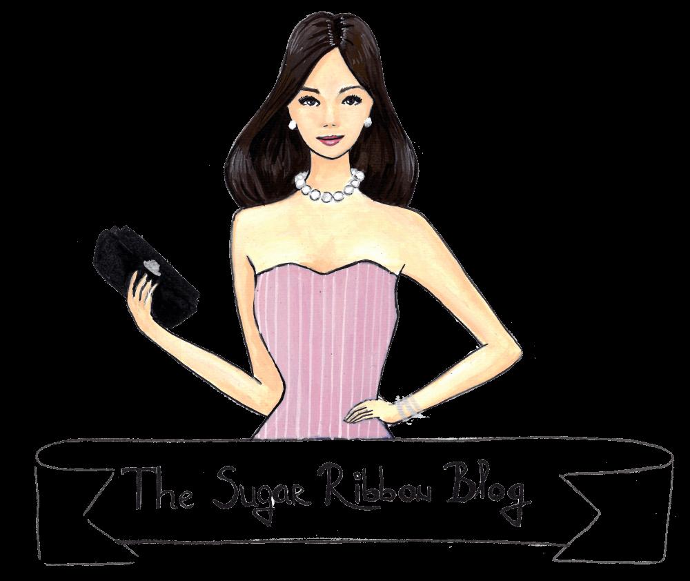 The Sugar Ribbon Blog